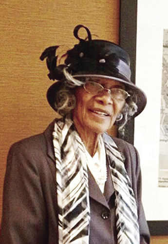 DR. ARLENA JACKSON DINGLE (MOTHER DINGLE)