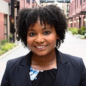 Dr. LaShonda Brenson