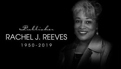 Rachel J Reeves