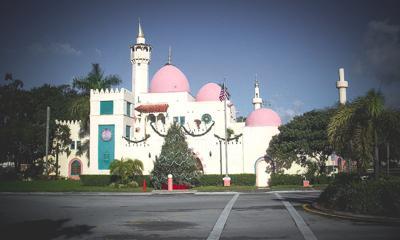 City of Opa-locka City Hall