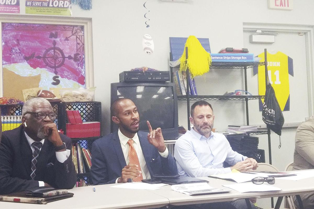 opa locka residents join forces to make a change business