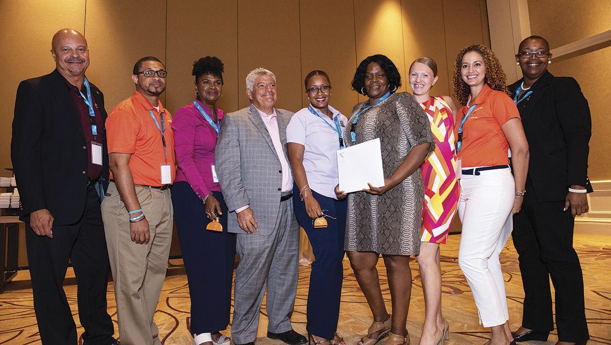 Bahamas Tourism executive