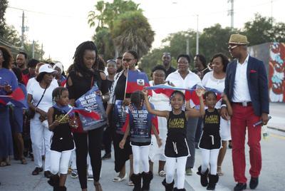 Remembering the Haiti earthquake
