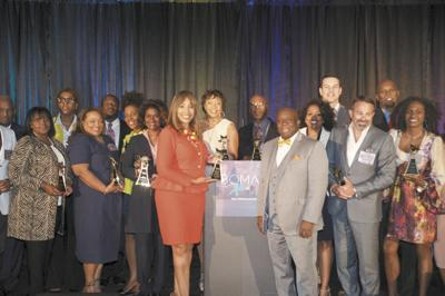 BOMA Awards honors individuals and businesses in Black media