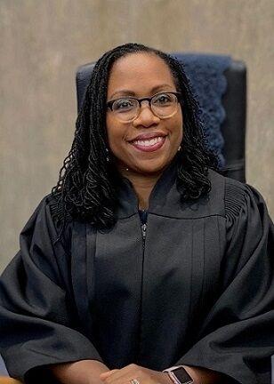 Judge Ketanji