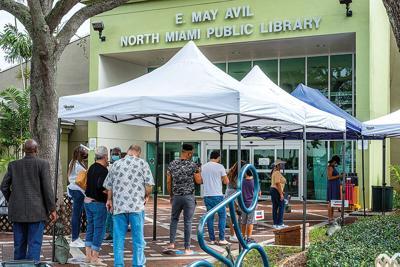 North Miami Public Library