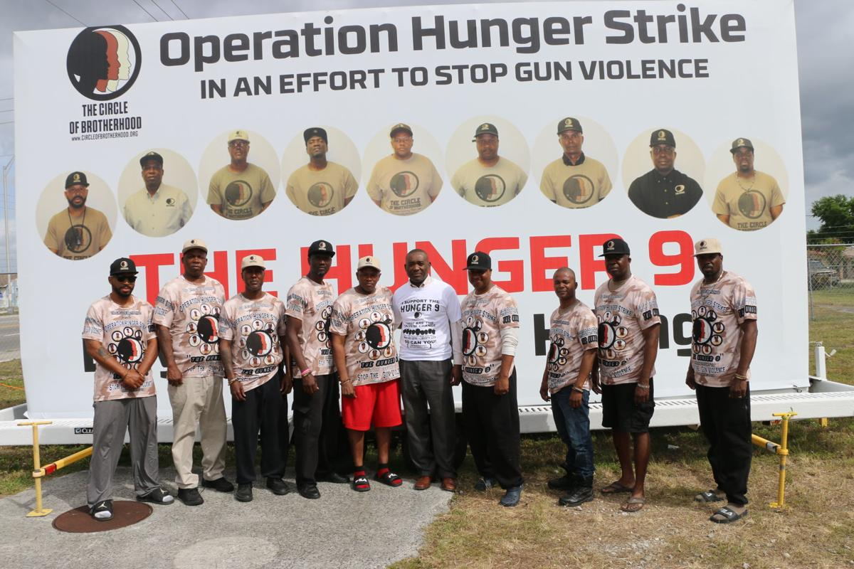 Operation Hunger Strike