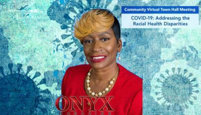 Commissioner Regina Hill