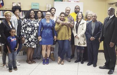 Miami-Dade NAACP