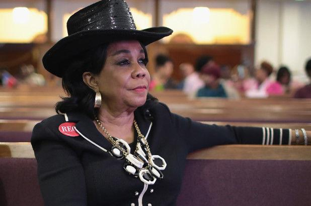 Frederica Wilson on Economic Relief for Black Businesses