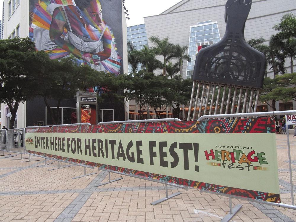 Heritage Fest Miami