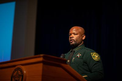 Ouch: Broward deputies are getting banged up during training