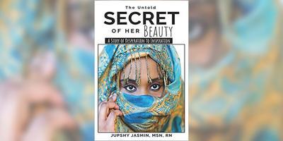 The Untold Secret of Her Beauty