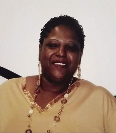 BEVERLY WADLEY
