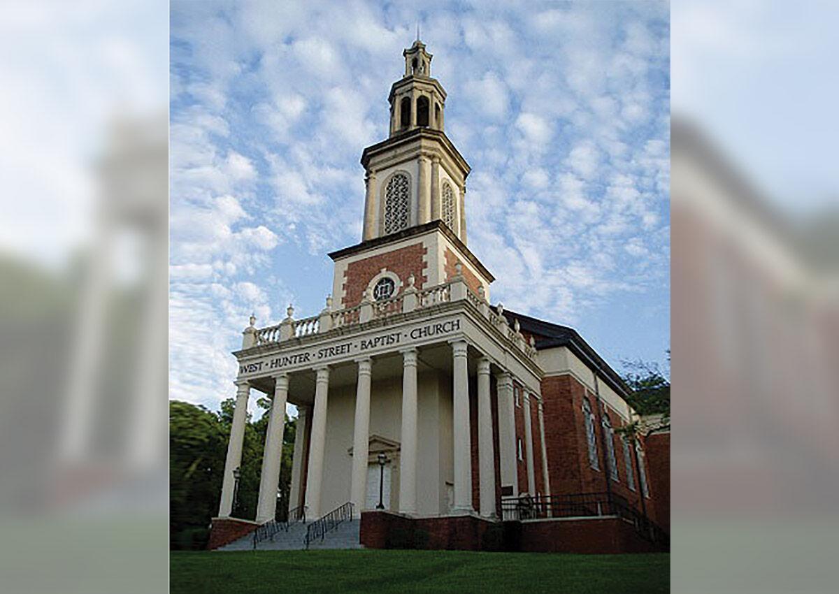 Baptist Church of Atlanta
