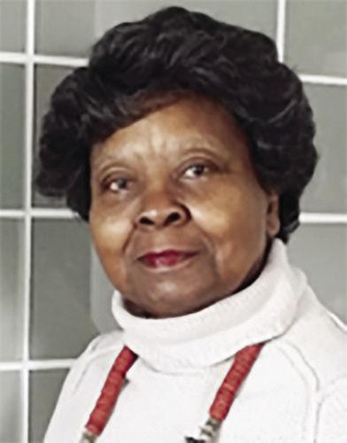 Anita Small Johnson