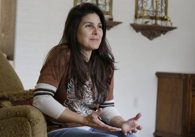 Judith Negron