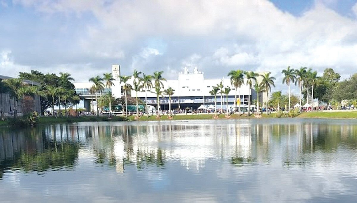 Miami Dade College North Campus