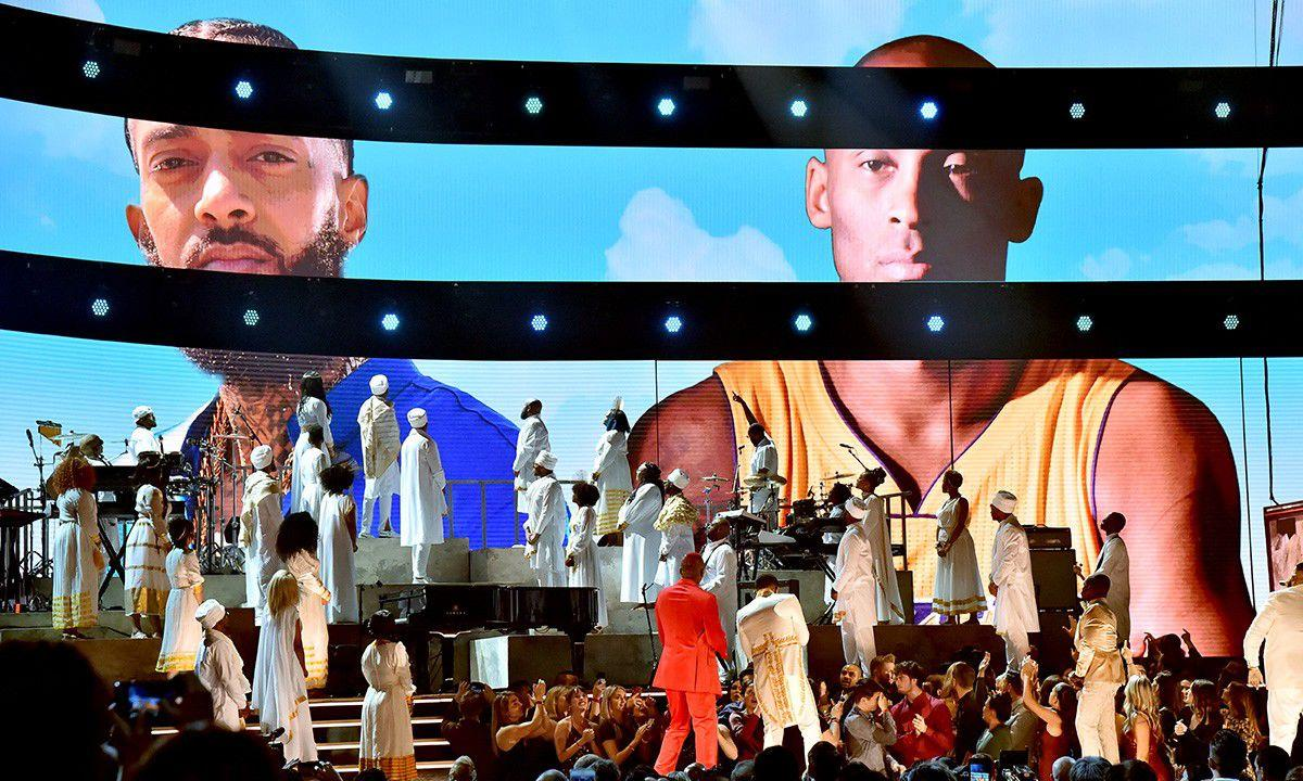 62nd Grammys