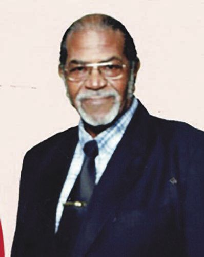 DEACON CLYDE WITHERSPOON, Jr.