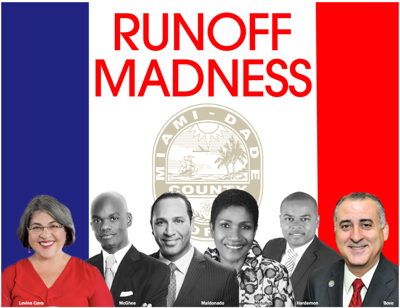 2020 Local Runoff Madness