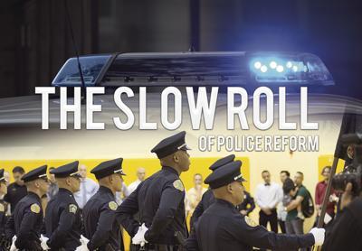 Police reform