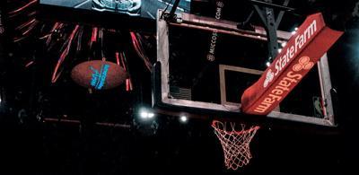 The NBA Returns