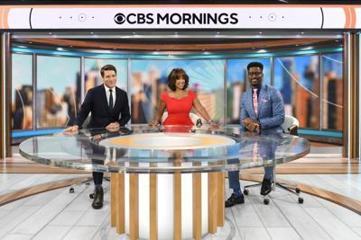 """CBS Mornings"""