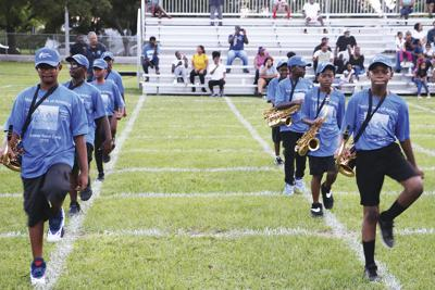 Youth Bands of America
