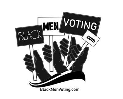 Black Men Voting