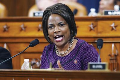 Rep. Val Demings, D-Fla.