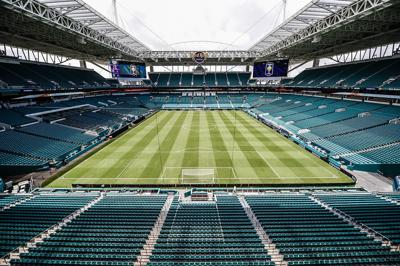 Hard Rock Stadium Converts To Drive In Theatre Dates And Films To Be Announced Lifestyles Miamitimesonline Com