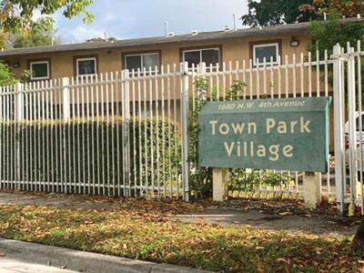 Town Park Village