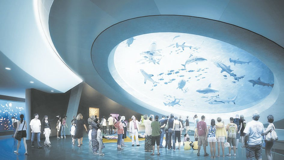 New Science Museum Miami >> Science Museum To Be Unveiled In Miami Lifestyles