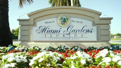 City of Miami Gardens
