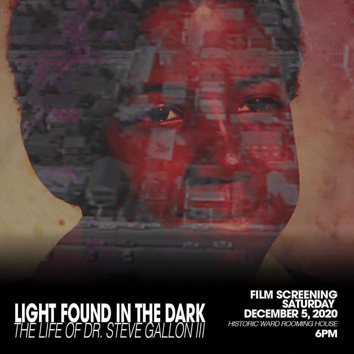 Light Found in the Dark