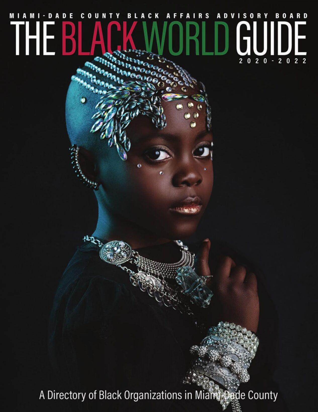 Black World Guide 2020-2022