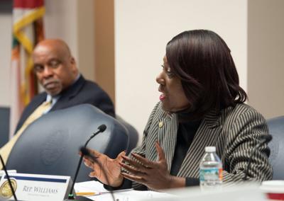 Rep. Patricia Williams