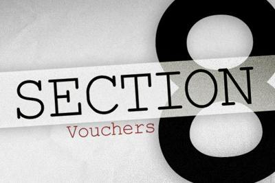 Section 8 vouchers