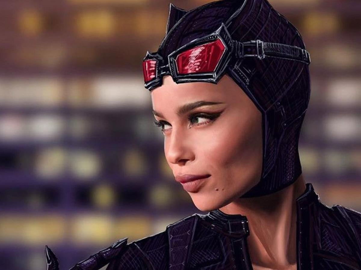 Zoë Kravitz is the next Catwoman | Lifestyles | miamitimesonline.com