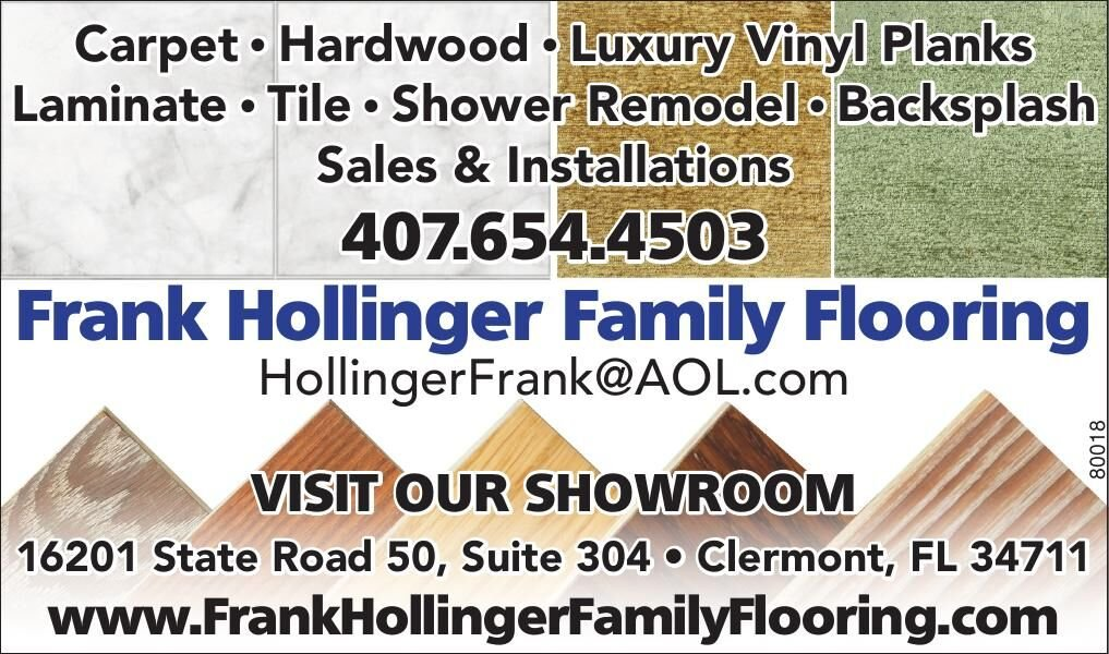 Frank Hollinger