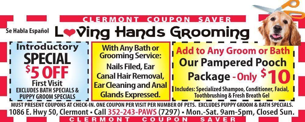Loving Hands Groomers