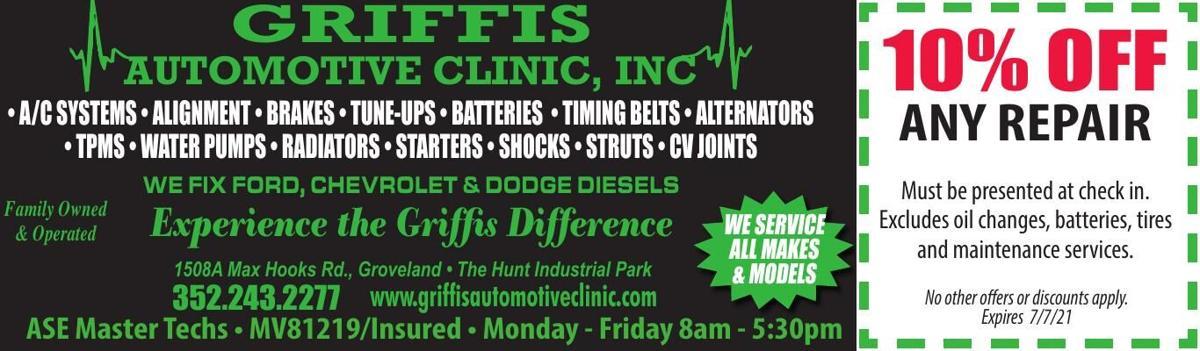 Griffis Automotive Clinic