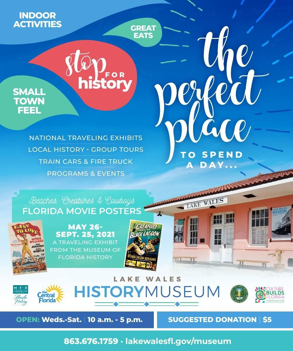 City of Lake Wales Museum