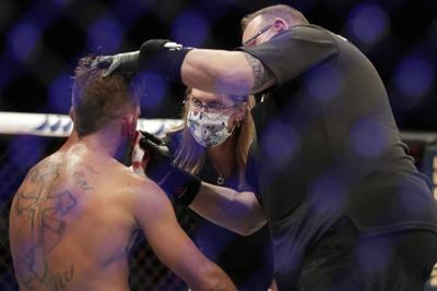 UFC 249 Mixed Martial Arts
