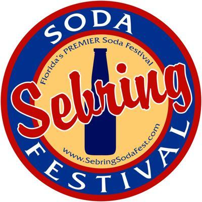 Sebring Soda Festival logo