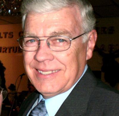 Ken Wheeler Elk of the Month January 2021