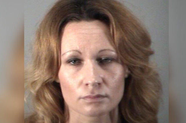 Lake County Sheriff arrests Laurrie Leigh Shaver for homicide after two year investigation into husband's death