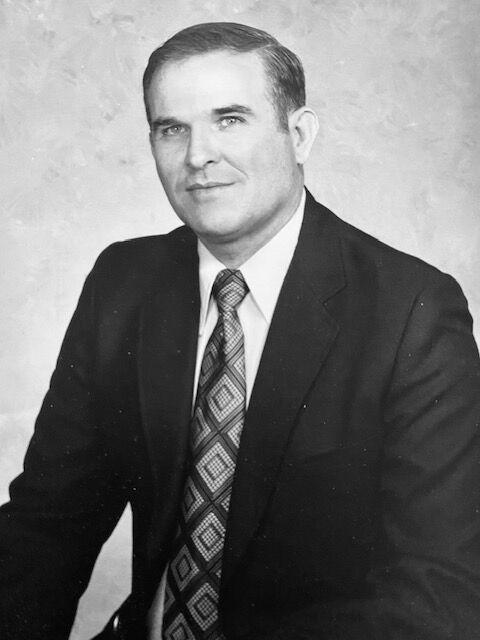 Donald Serdynski
