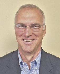 David Dunn-Rankin